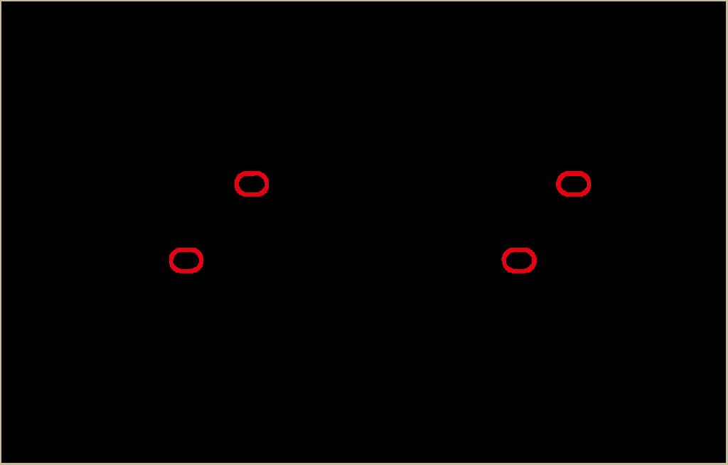 フォント比較のイメージ